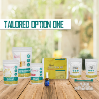 Personalised Custom Supplement for Adults is the Ultimate Dietary Supplement. Tailored for You